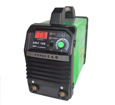 Inverter DC Arc Welder