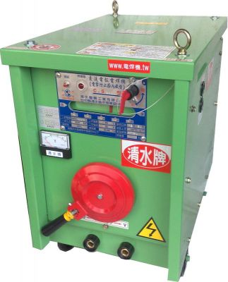 【TAIWAN POWER】300A AC ARC WELDER