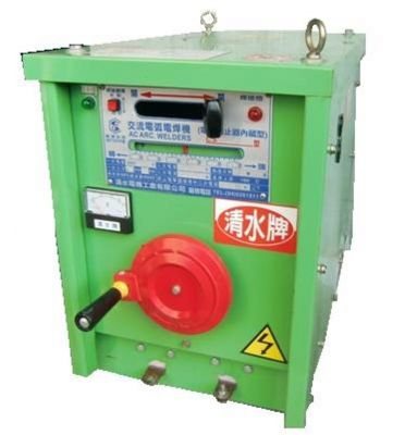 【TAIWAN POWER】400A AC ARC WELDER