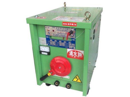 【TAIWAN POWER】250A AC ARC WELDER