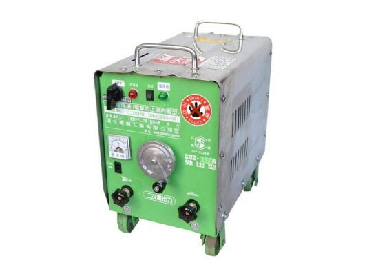【TAIWAN POWER】250A MINI AC Arc Welder