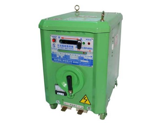 【TAIWAN POWER】500A AC ARC WELDER