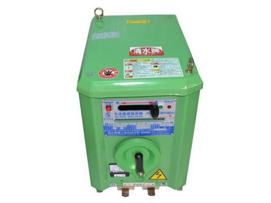 【TAIWAN POWER】600A AC ARC WELDER