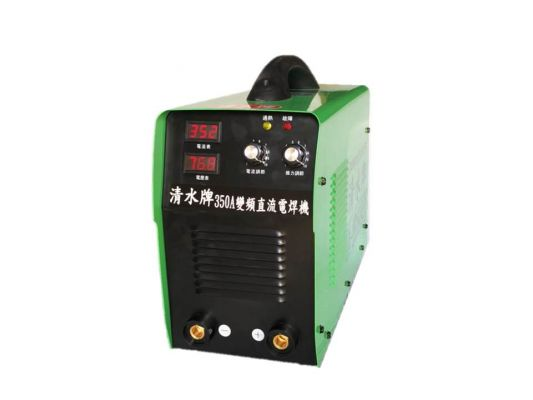 TAIWAN POWER 350A Inverter DC Arc Welder