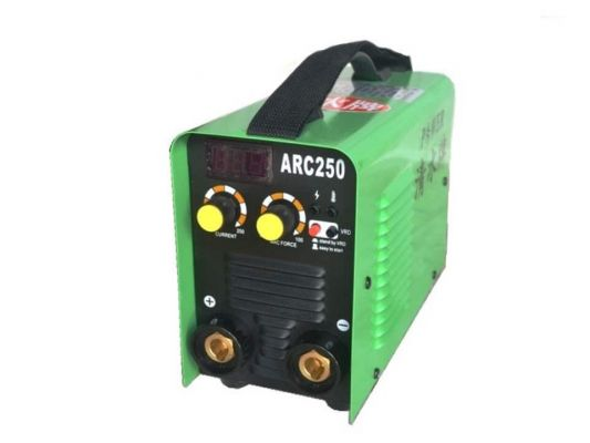 TAIWAN POWER  MINI-250A Inverter DC Arc Welder