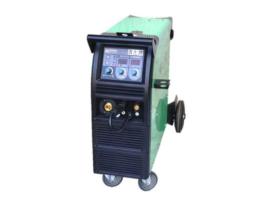 TAIWAN POWER MIG-250GS Inverter MIG Semi-automatic Welder