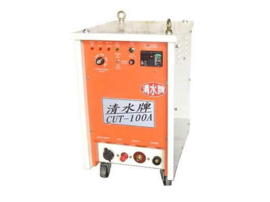 TAIWAN POWER  100A Air-plasma Cutting Machine