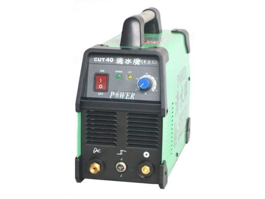 TAIWAN POWER 40A Air-Plasma Cutting Machine