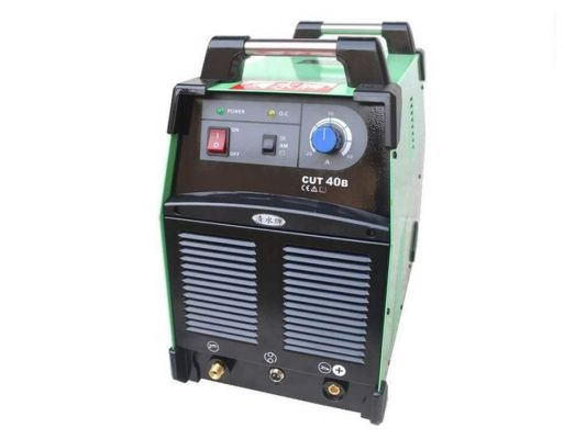 TAIWAN POWER  40B Air-plasma Cutting Machine (air compressor inside)