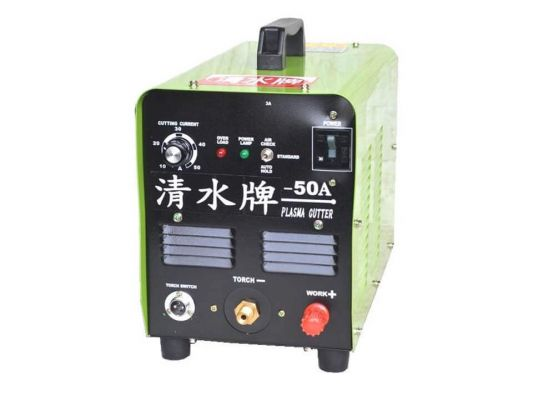 TAIWAN POWER 50A Air-plasma Cutting Machine