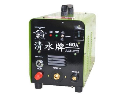 TAIWAN POWER  60A Air-plasma Cutting Machine