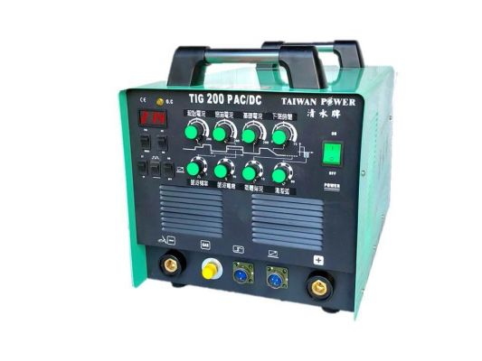 TAIWAN POWER  200P Functional Inverter AC DC Welder