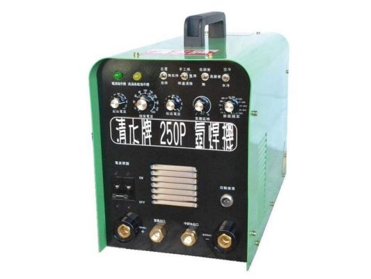 TAIWAN POWER  250P Inverter DC TIG Welder