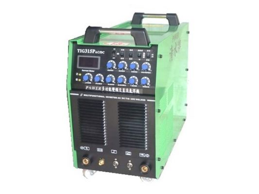 TAIWAN POWER  315P Inverter AC DC TIG Welder