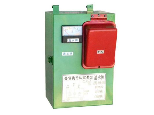 TAIWAN POWER 500A VOLTAGE REDUCING DEVICE